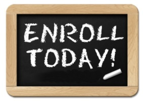 Learning Program Enrollment Form