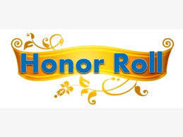 WHS A and B Honor Roll