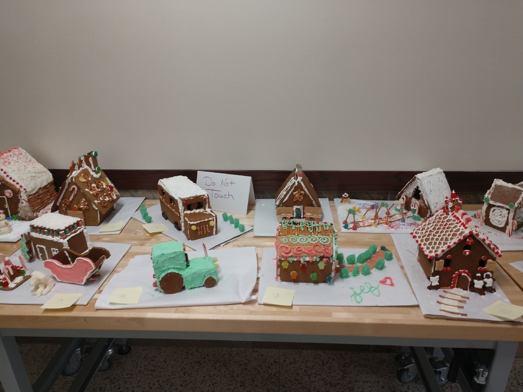 houses group 2