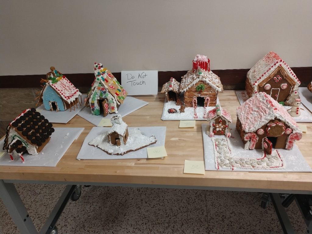 houses group 1